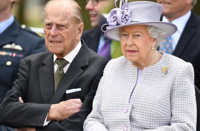 Prince Philip Retires Emergency Meeting