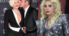 //Lady Gaga Taylor Kinney Split Break Up pp