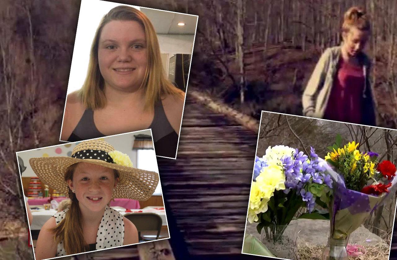 Delphi Murders Snapchat Teens Investigation Suspect Arrest