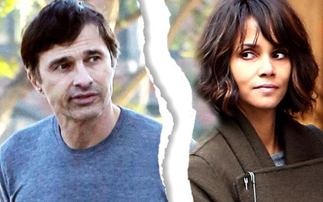 //halle berry divorcing husband olivier martinez hero pp