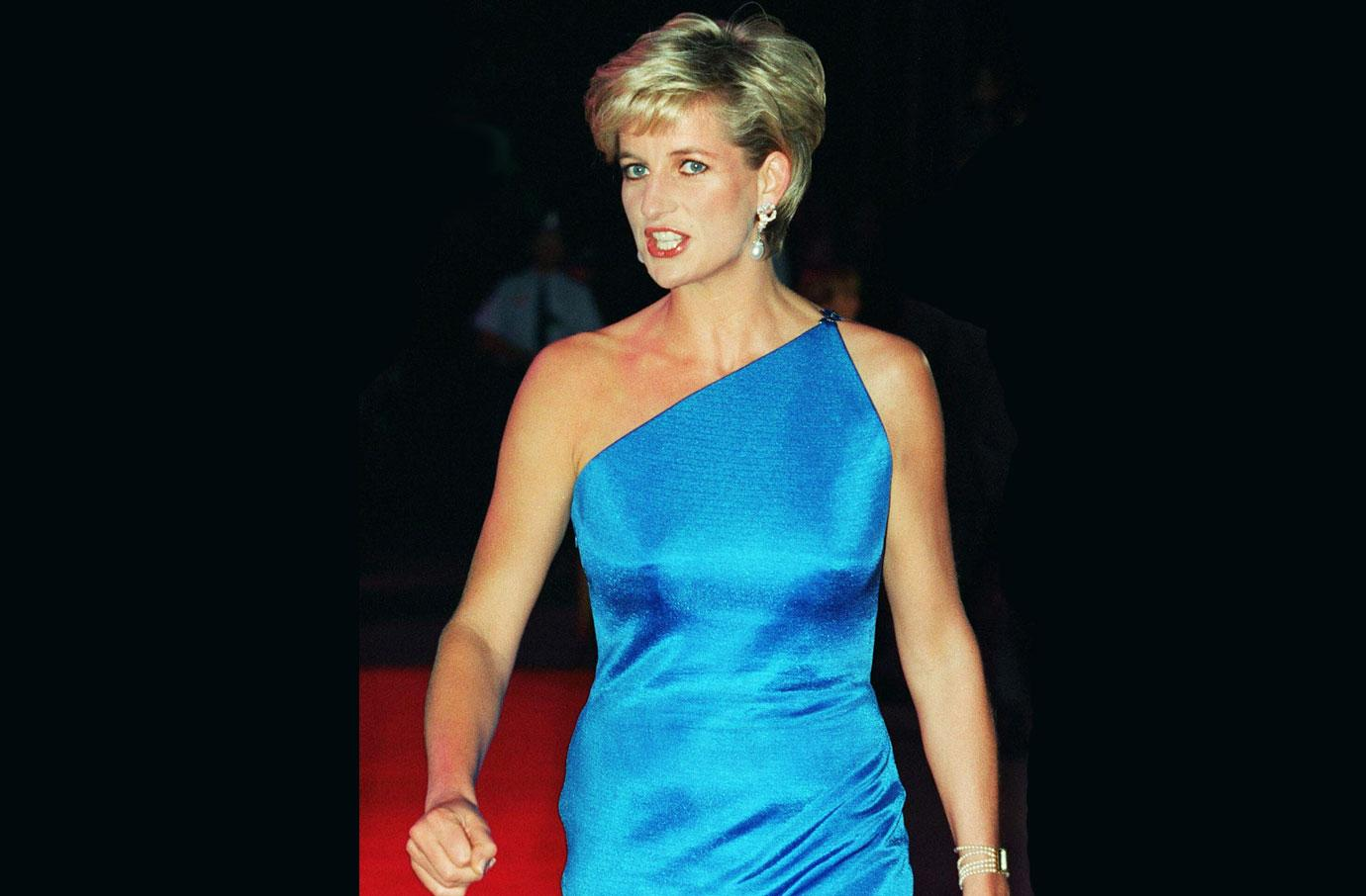 princess diana eating disorder revealed
