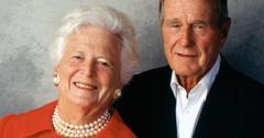 George H.W. Bush Dies Just Months After Wife Barbara