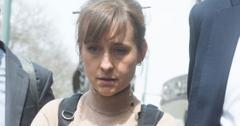 Allison Mack's Prison Sentencing For NXIVM Sex Crimes Postponed