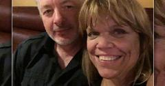 Amy Roloff Celebrates Second Anniversary With Boyfriend Chris Marek