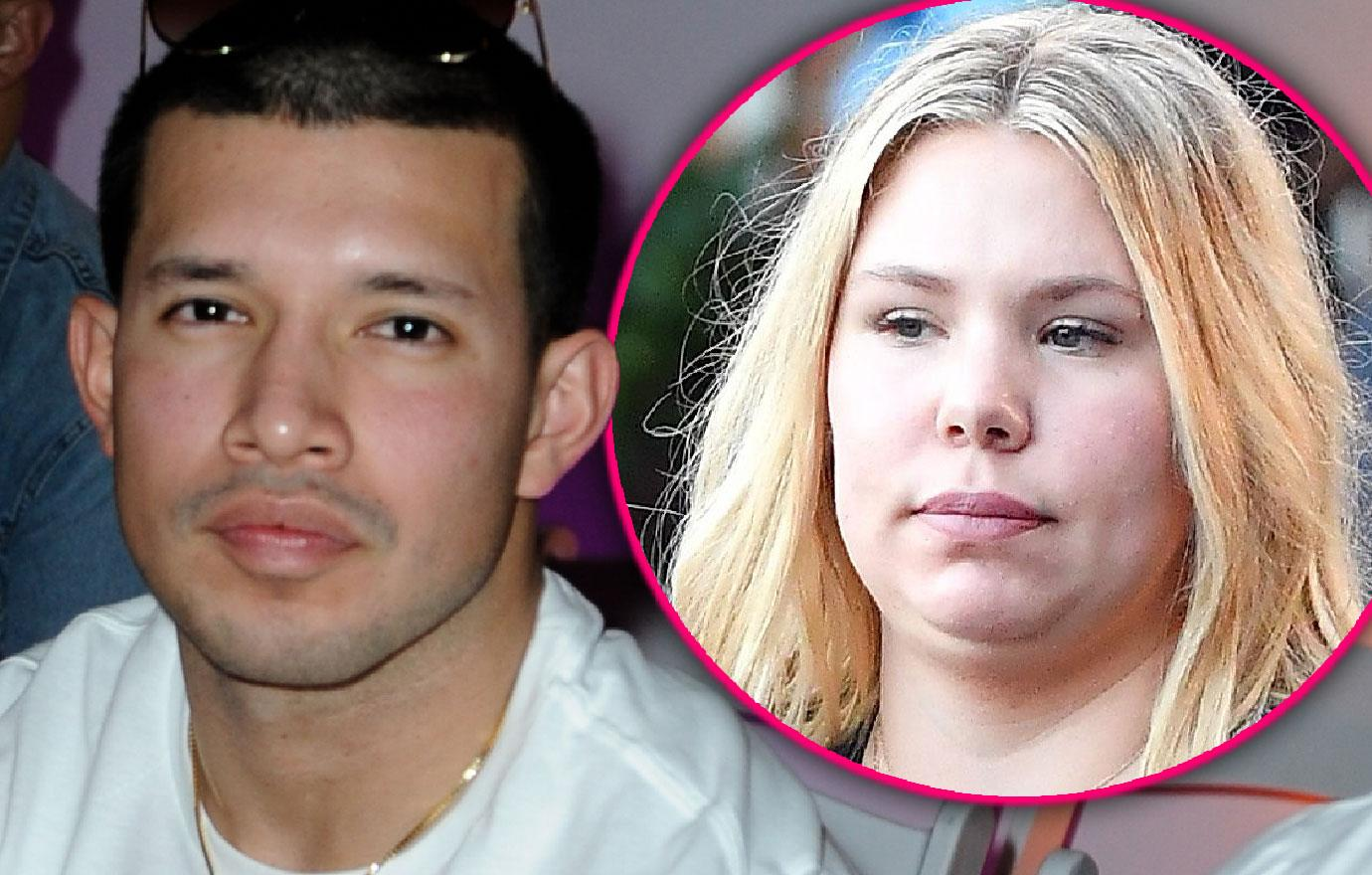 Javi Marroquin Blasts Kailyn Lowry After She Claims Desperation Marriage
