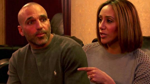 joe gorga melissa gorga marriage problems fight rhonj season 7 episode 9 recap