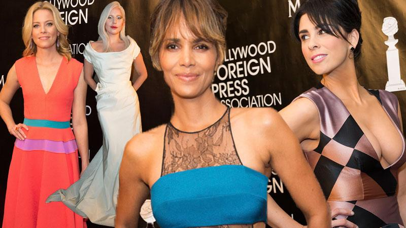//celebrities hollywood foreign press association pp