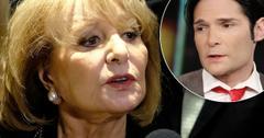 Barbara Walters Corey Feldman Molestation Video