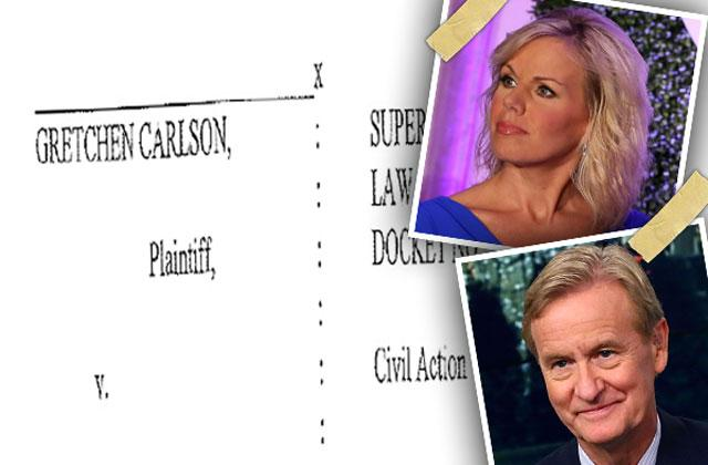 //Gretchen carlson sexual harrassment lawsuit fox news steeve doocy  pp