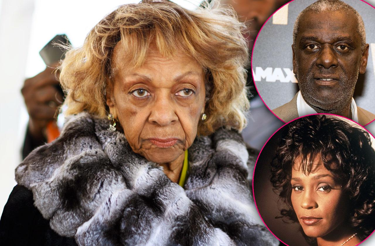 //Cissy Houston Disowns Whitney's Brother Gary After Molestation Accusations pp