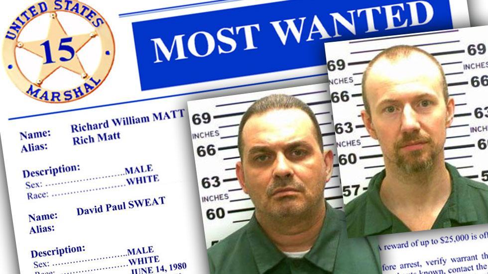 Prison Break 15 Most Wanted
