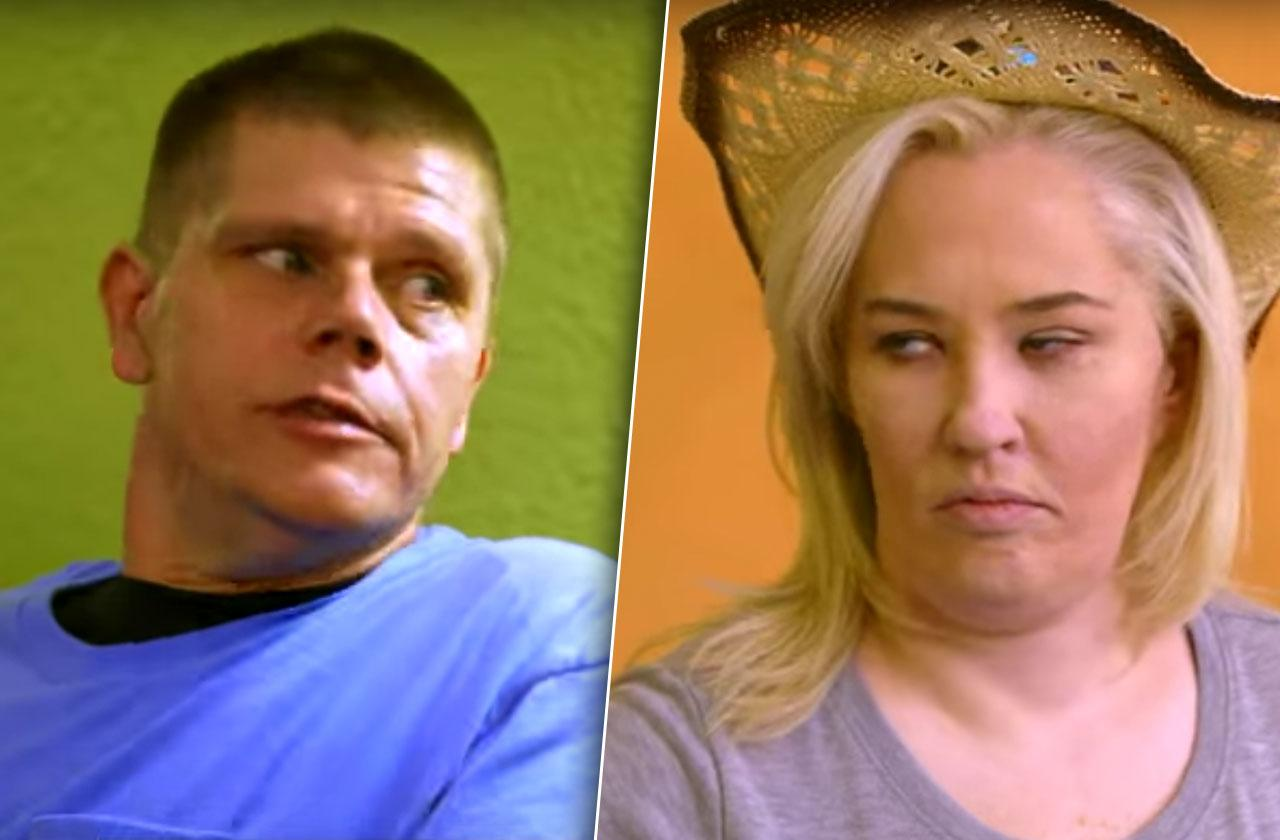 Mama June Shannon's Boyfriend Geno Reveals He Won't Marry Her In Shocking New 'Hot To Not' Trailer