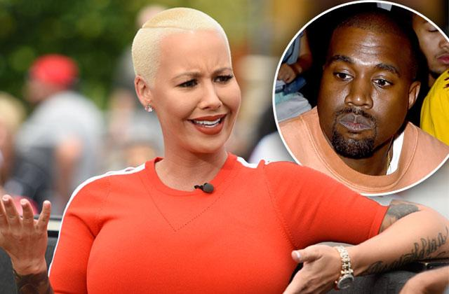 //amber rose kanye west ian connor sexual assault claims pp