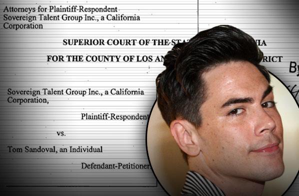 //tom sandoval vanderpump rules salary revealed lawsuit pp