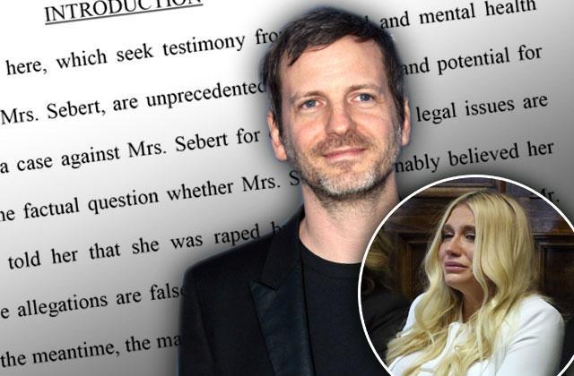 Kesha Dr Luke Rape Lawsuit Mom Stop Harassment