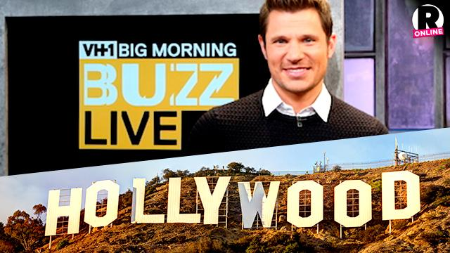 Nick Lachey Moves Show To LA 100 Staffers Furious About Losing Jobs