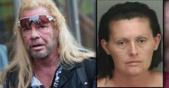 Dog The Bounty Hunter's Homeless Daughter Arrested For Bank Robbery