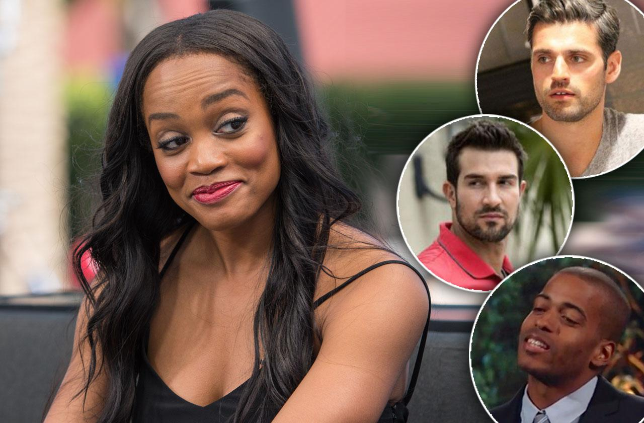 Bachelorette Rachel Lindsay Says Yes To Bryan Abasolo