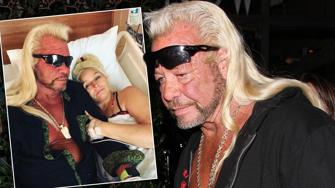 Dog The Bounty Hunter Reveals Beth Chapman's Final Wish