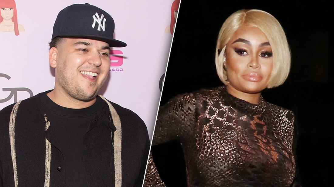 Broke Rob Off The Hook! Kardashian No Longer Has To Pay Child Support Amid Blac Chyna Battle