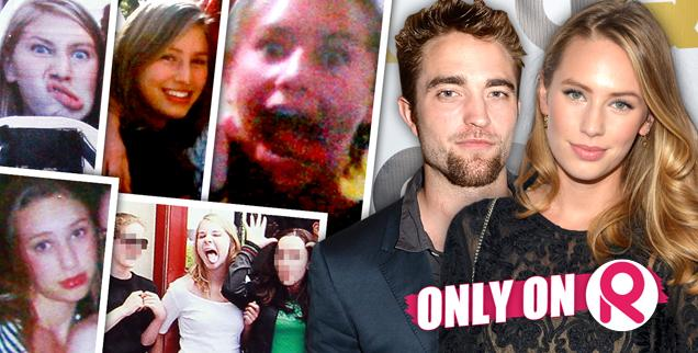 //dylan penn high school photos never seen dating robert pattinson wide