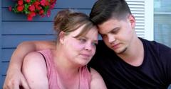 //tyler baltierra confession amid catelynn lowell divorce rumors teen mom pp