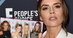 victoria beckham considering joining spice girls tour