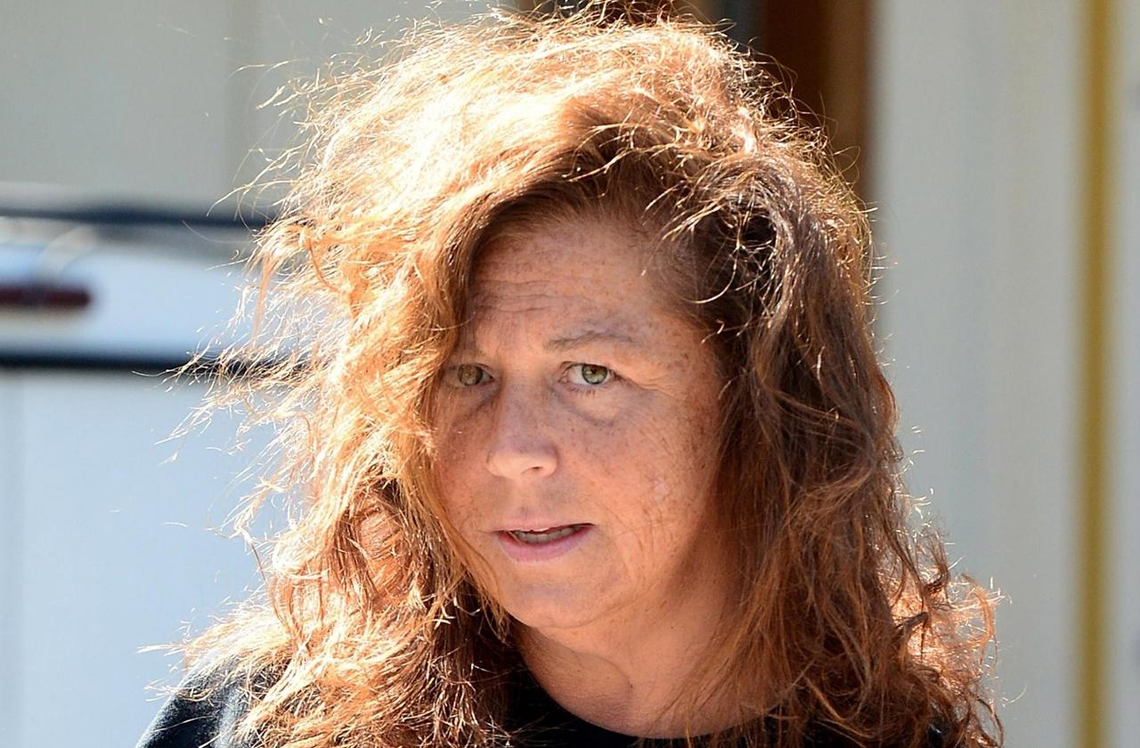//abby lee miller prison lawsuit denied medical attention cancer diagnosis pp