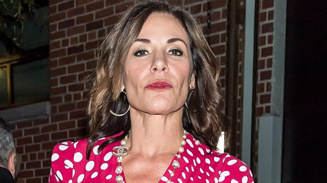 Luan de Lesseps May Be Fired From 'RHONY' After Violating Probation