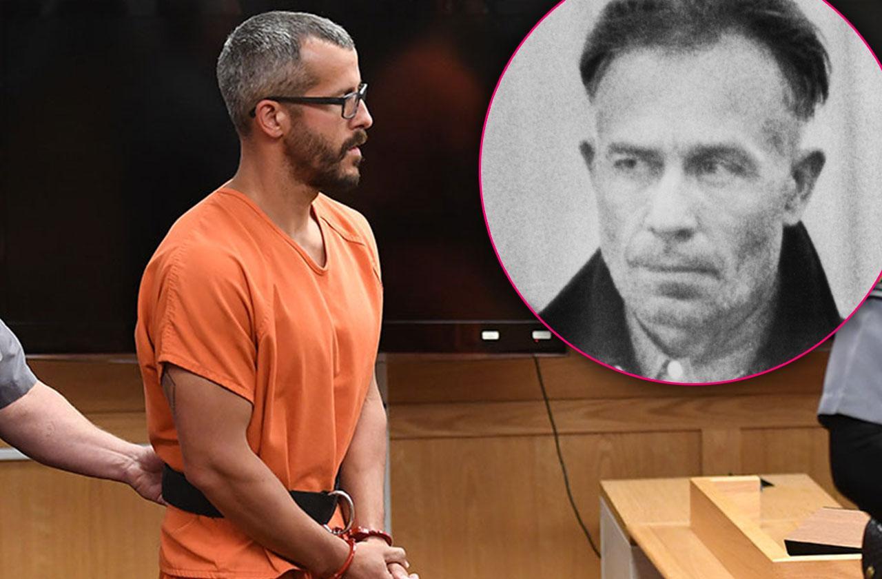 Chris Watts Transferred Wisconsin Prison Dodge Correctional Institution