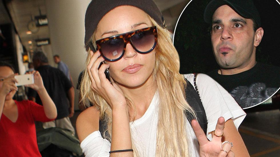 //amanda bynes severs ties with sam lutfi