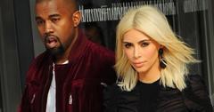 Kim Kardashian Baby Lies