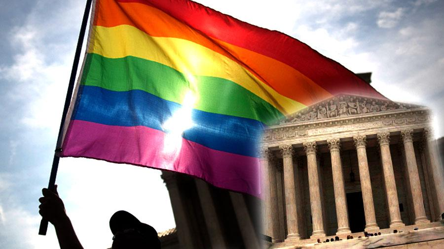 //supreme court legalizes gay marriage nationwide pp