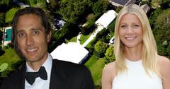 Inside Gwyneth Paltrow And Brad Falchuk Star Studded Wedding