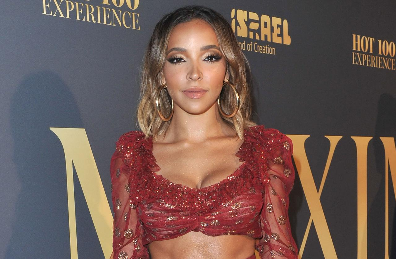 DWTS Contestant Tinashe Ego Explodes After Coming In First Place