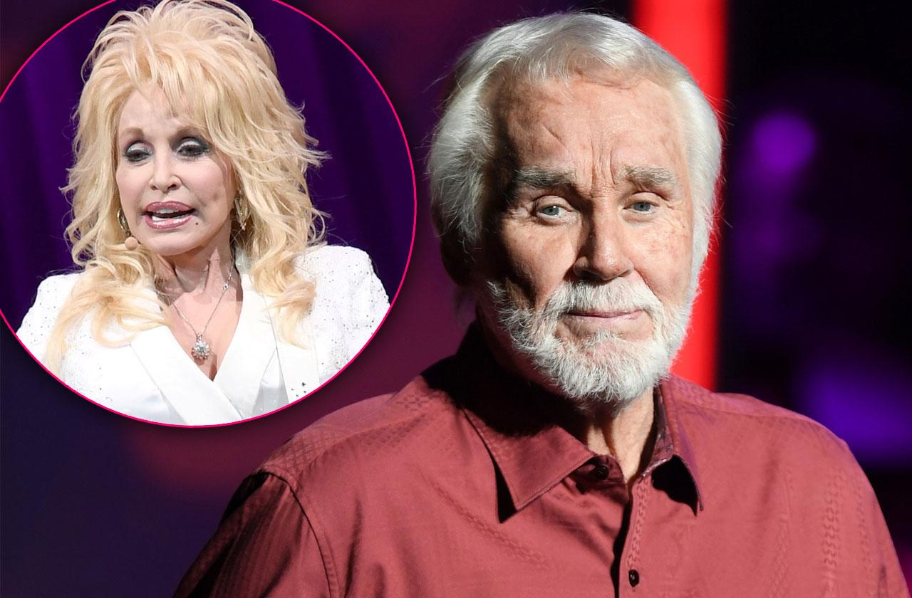 //Kenny rogers weeks live cancel tour dolly parton goodbye pp