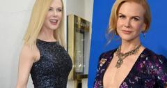 Nicole Kidman Breast Implants