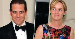 Hunter Biden Stays With Brother Widow Wife Kathleen Biden Sobs In Court