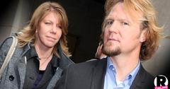 Sister Wives Meri Brown Cheated Online Relationship