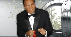 Muhammad Ali Dead -- Family Feuding Over Fortune