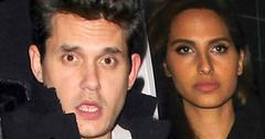 John Mayer Photos Mystery Woman Katy Perry Dating Orlando Bloom