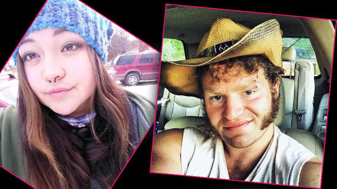 Alaskan Bush People Star Gabe Brown's Wife Pregnant