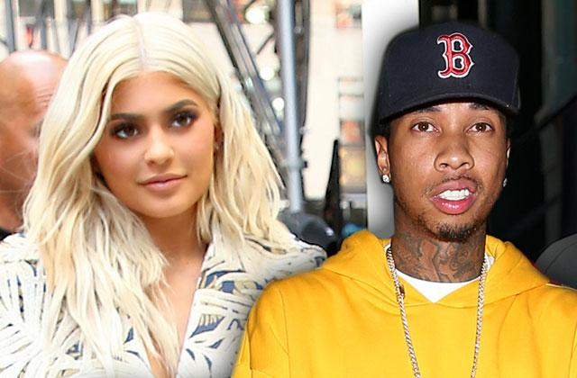 kylie jenner tyga pre nup agreement