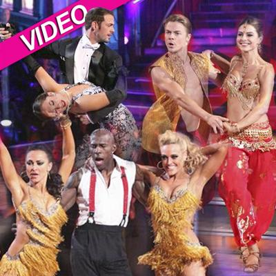 //dancing with stars abc post