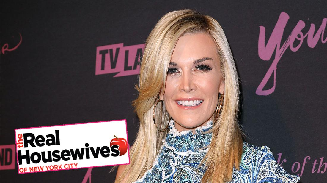 """Tinsley Mortimer Not Quitting 'RHONY': 'She Is Still Filming"""""""