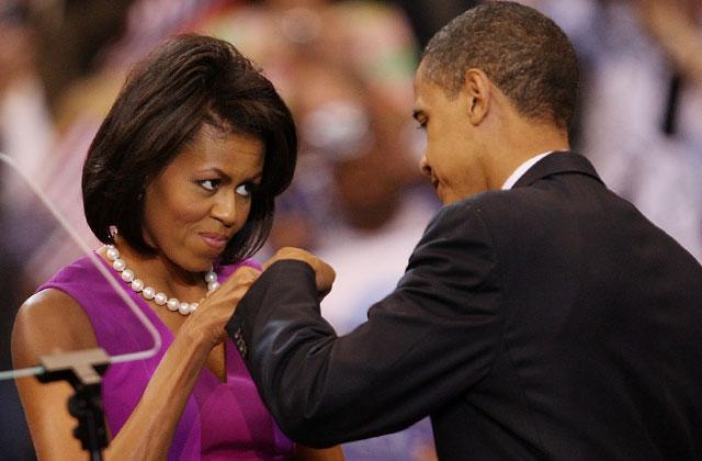 //barack obama michelle obama memoir tell all