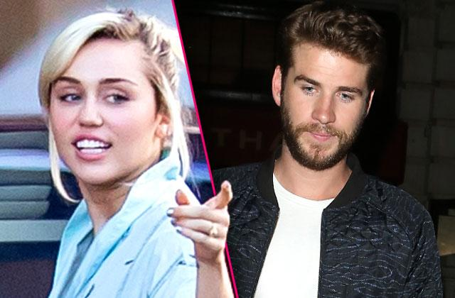 miley cyrus liam hemsworth pre nup battle
