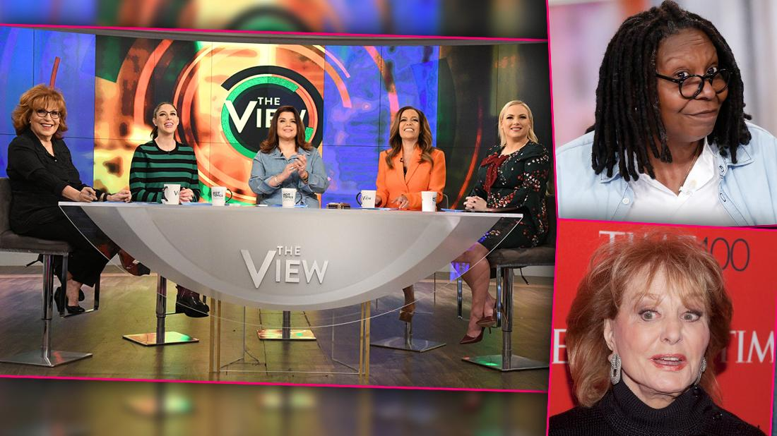 the view illness feuds