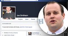 Josh Duggar Cheated Strippers Facebook Porn