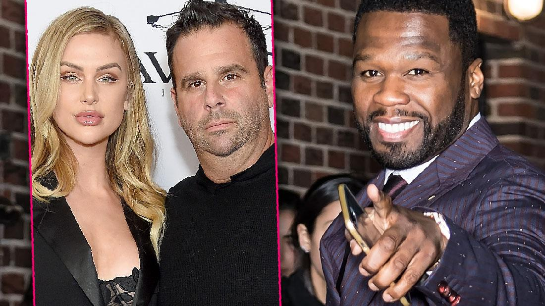 VPR Star Lala Kent's Fiance Hospitalized Feud With 50 Cent